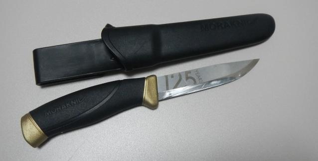 モーラ・ナイフ コンパニオン 125(限定品)Morakniv Companion 125
