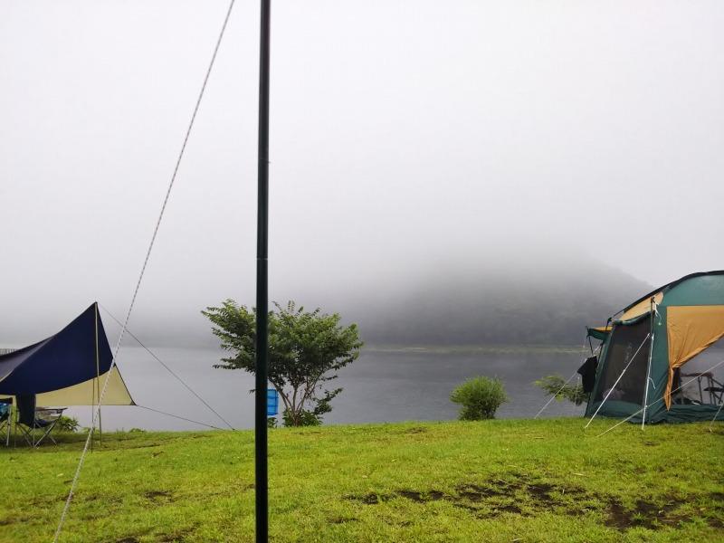 田貫湖に隣接してます
